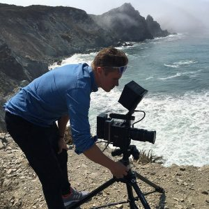 Porsche Panamera Filmproduktion Nick Woodman - Foto - 1
