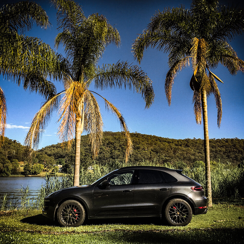 Porsche Roads Australien Filmproduktion - Foto 3