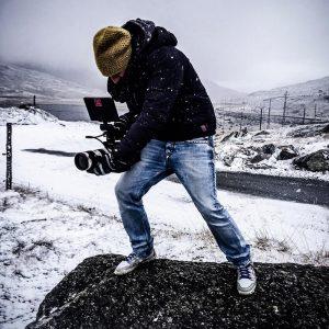 Porsche Roads Schweiz Filmproduktion - Foto 5