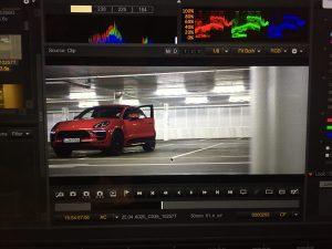 Porsche Roads Schweiz Filmproduktion - Foto 8