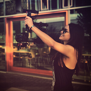 Sabina Günther Filmproduktion Ivory Productions