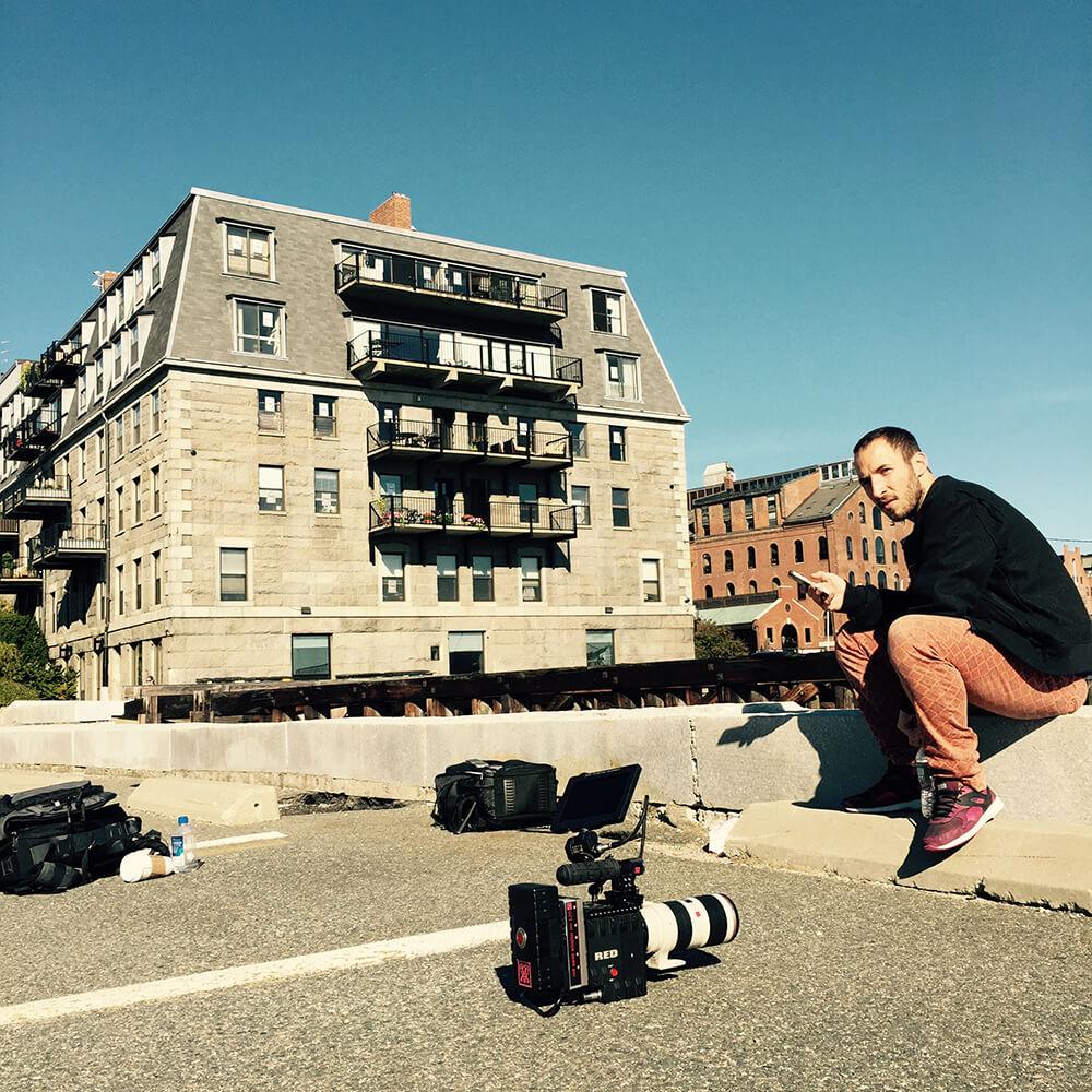 PUMA Videoproduktion - Foto 6