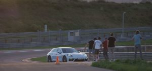 Porsche Venture On Jimek Filmproduktion - Foto 5