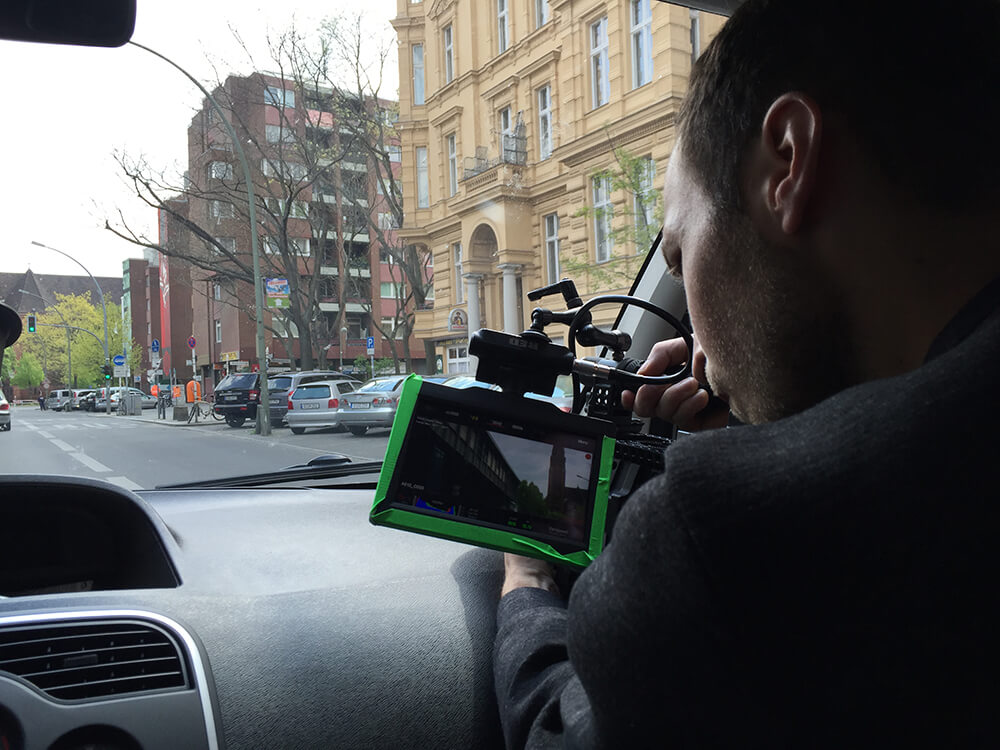 NFON Videoproduktion Online - Foto - 1