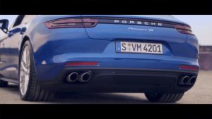 Porsche Roadtrip Panamera Nick Woodman - 2