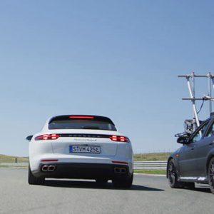 Porsche Venture On Jimek Filmproduktion - Foto 9