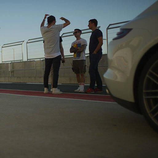 Porsche Venture On Jimek Filmproduktion - Foto 11