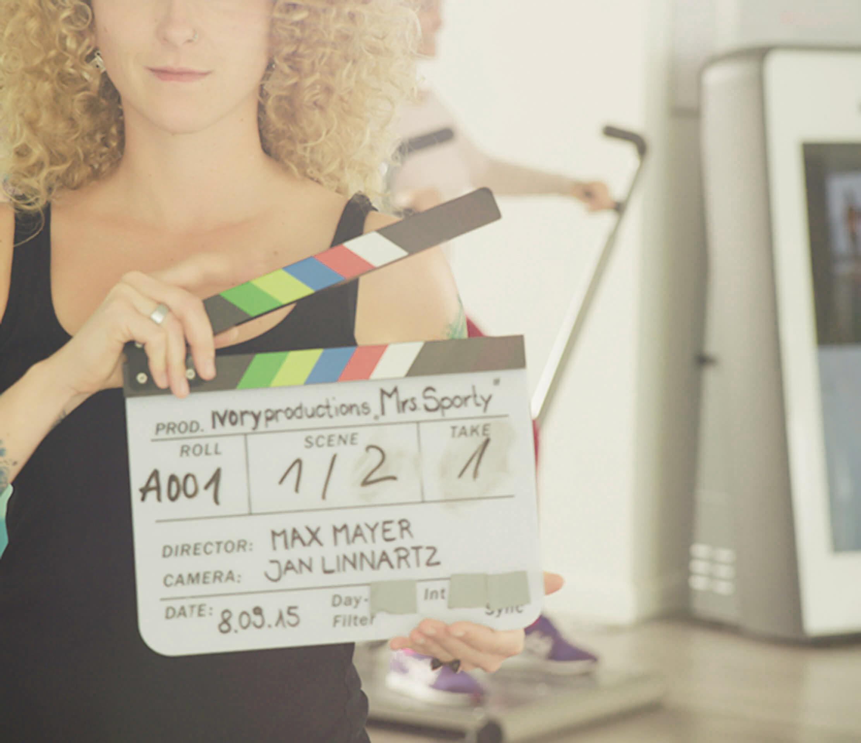 Mrs.Sporty_TVC_Filmproduktion_2