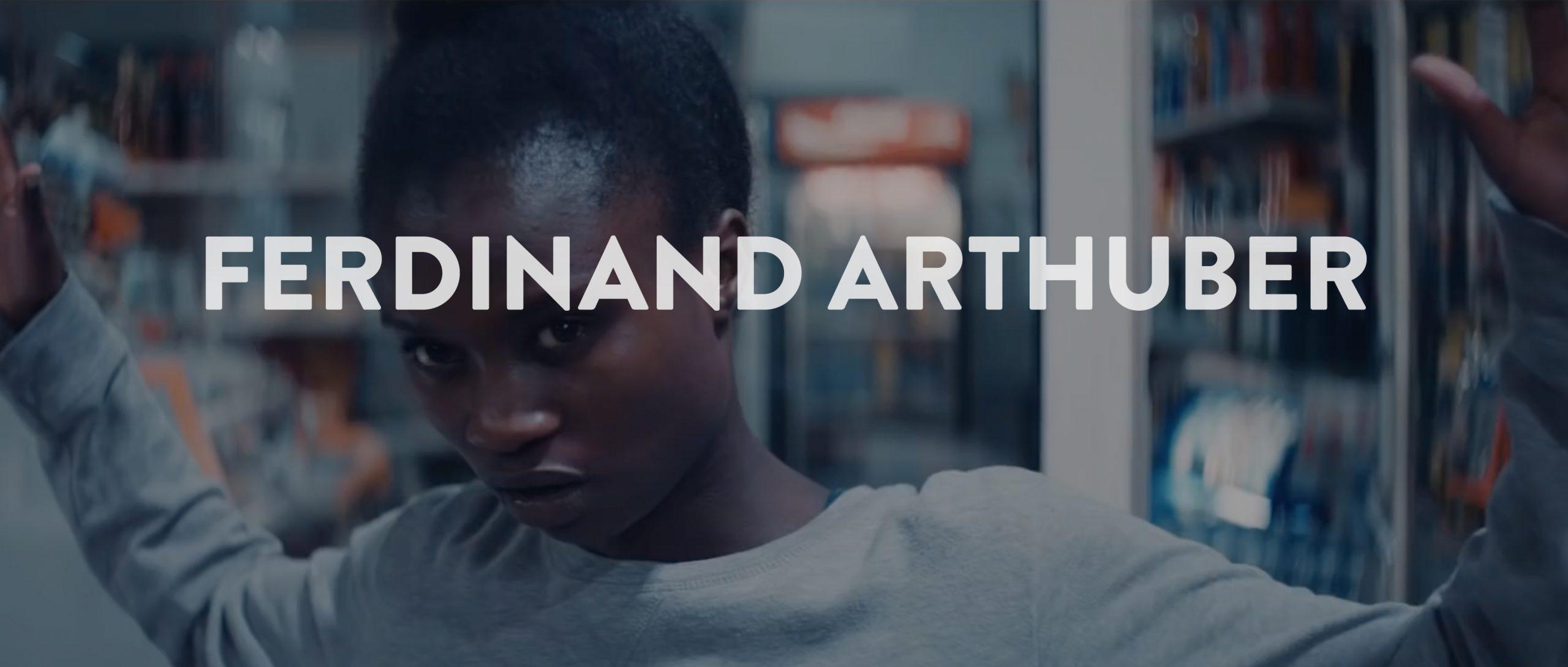 Ferdinand Arthuber